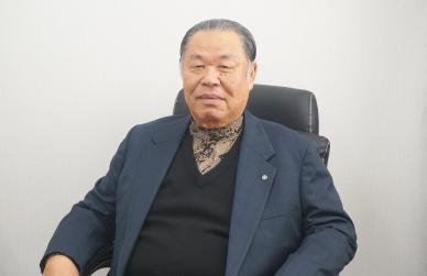 代表取締役社長 永尾嘉基